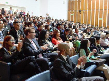 Inició octava cohorte del Programa de Formación de Jóvenes en Liderazgo (LIDERA)