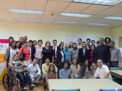 Ideatón Venezuela: Razones para a crear un mejor país a través de la movilidad urbana