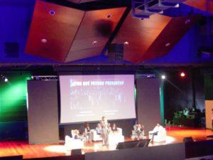 Fundación Futuro Presente estuvo en el XIII Encuentro Iberoamérica 3.0