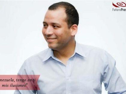 Juan Barrozzi: En cada rincón del mundo hay un amigo de la red