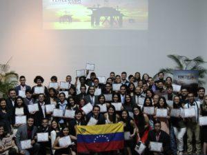Venezuela, Liderazgo y Petróleo culminó satisfactoriamente su tercera cohorte