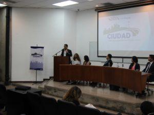 """Futuro Presente inauguró nuevo programa """"CIUDAD"""""""