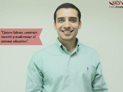 Álvaro González: Lidera me ha ayudado a poder mantener un equipo <br> motivado