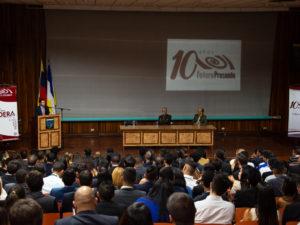 El programa LIDERA dio inició a su 10ma cohorte con 216 participantes de <br>todo el país