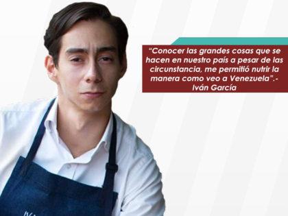 """Iván García: """"LIDERA me ayudó a formarme durante un año en distintos ámbitos <br>y me ha ayudado a ampliar mis conocimientos"""""""