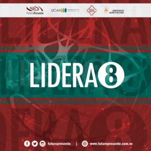 Lidera 8 RRSS-01