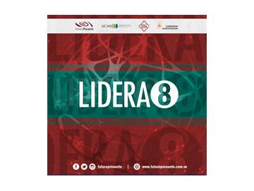 Inicia el proceso de postulaciones para la 8va cohorte de LIDERA