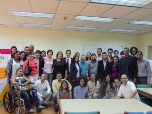 Ideatón Venezuela: Razones para a crear un mejor país a través de la movilidad <br>urbana