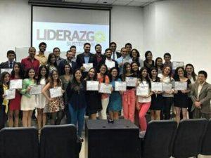 Programa Liderazgo Sustentable finalizó su I cohorte con feria de proyectos