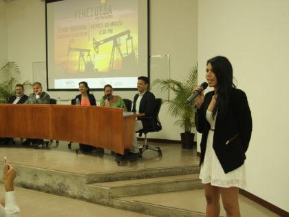 Venezuela, Liderazgo y Petróleo dio inicio a su III cohorte con más de 60 participantes