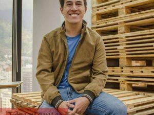 Francisco Hernández: para mi hubo un antes y un después de Lidera