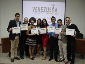 Venezuela, Liderazgo y Petróleo realizó su tercer Torneo de Debate