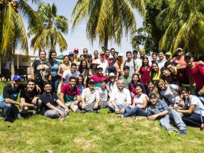 """Lidera 8 recorrió más de 12 estados venezolanos como parte de su """"experiencia <br>vivencial"""""""