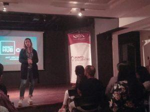"""Claudia Valladares conversó acerca de """"Emprender en Venezuela"""""""